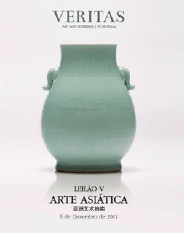 Arte Asiática