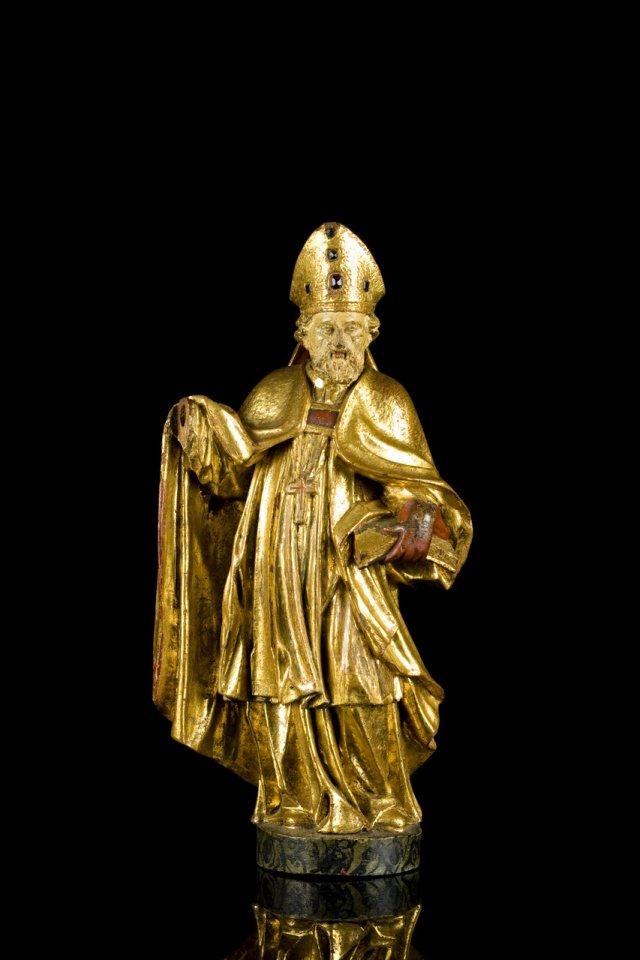 Santo Bispo