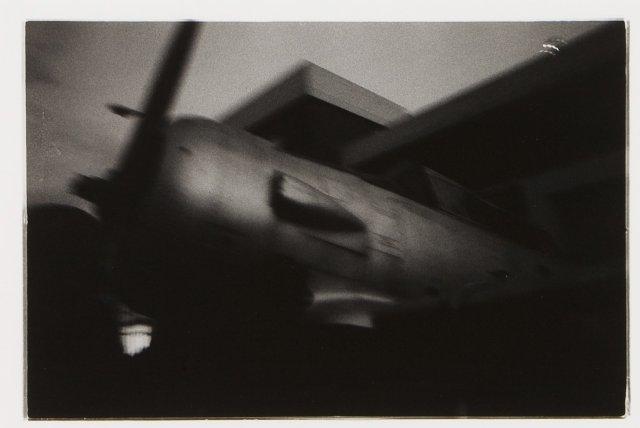 El Avión, 1985