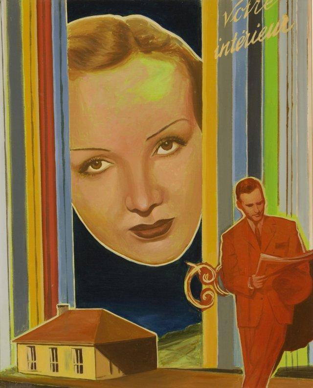 Votre Intérieur, 2004
