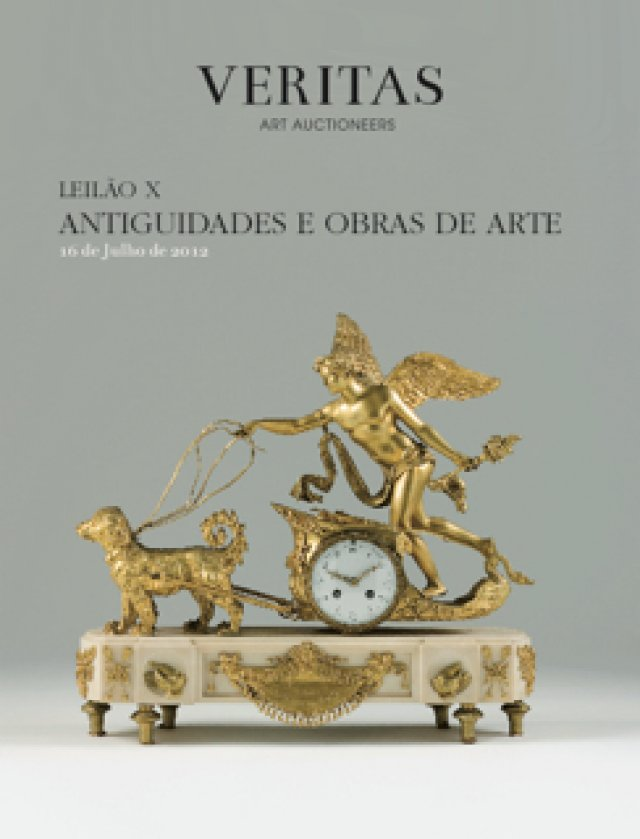 Antiques & Works of Art