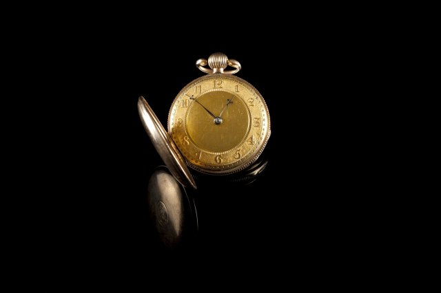 Pocket watch RECORDO