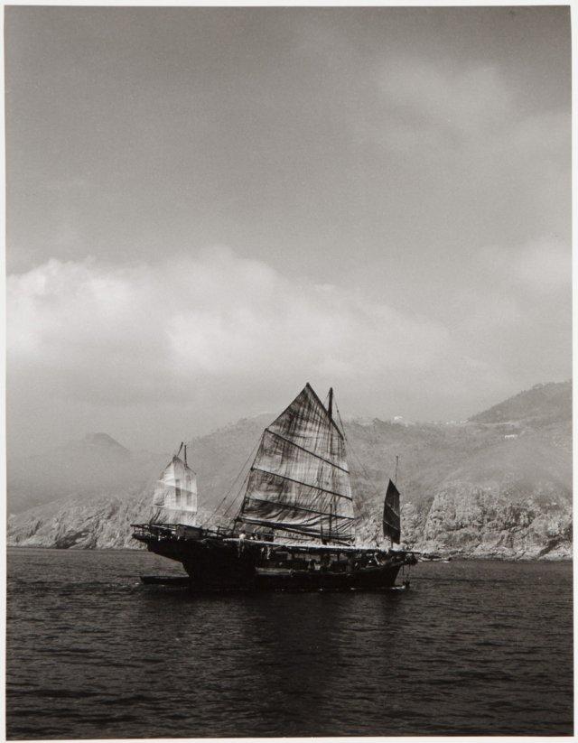 Journée à Hong Kong 1965