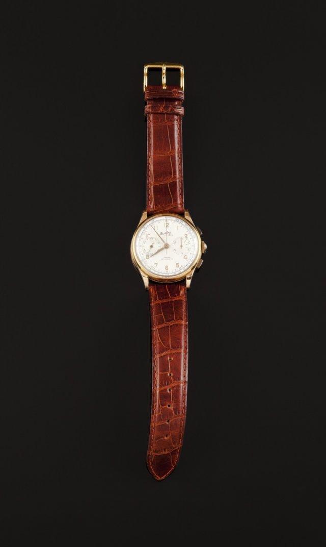 476c0d8db4a  Leilão 15  Lote 451 - Relógio de pulso BREITLING CADETTE - VERITAS Art  Auctioneers
