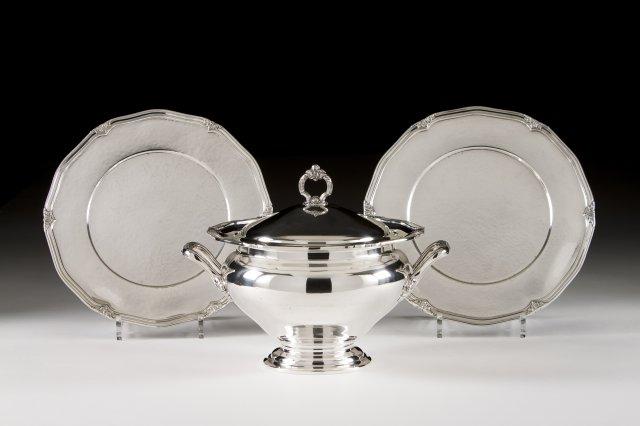 Dois pratos