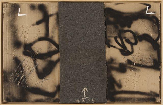 Cartó i manta, 2000
