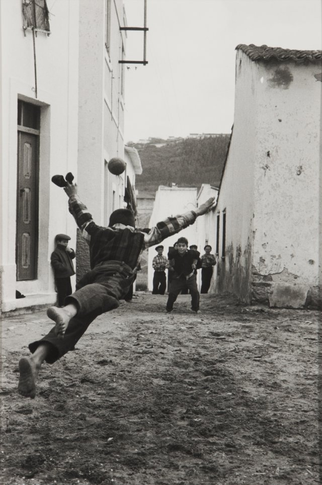 Nazaré 1957