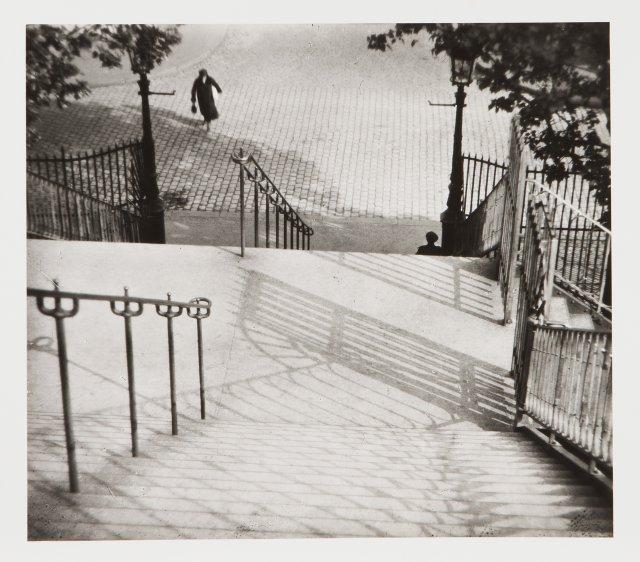 Montmartre, 1927