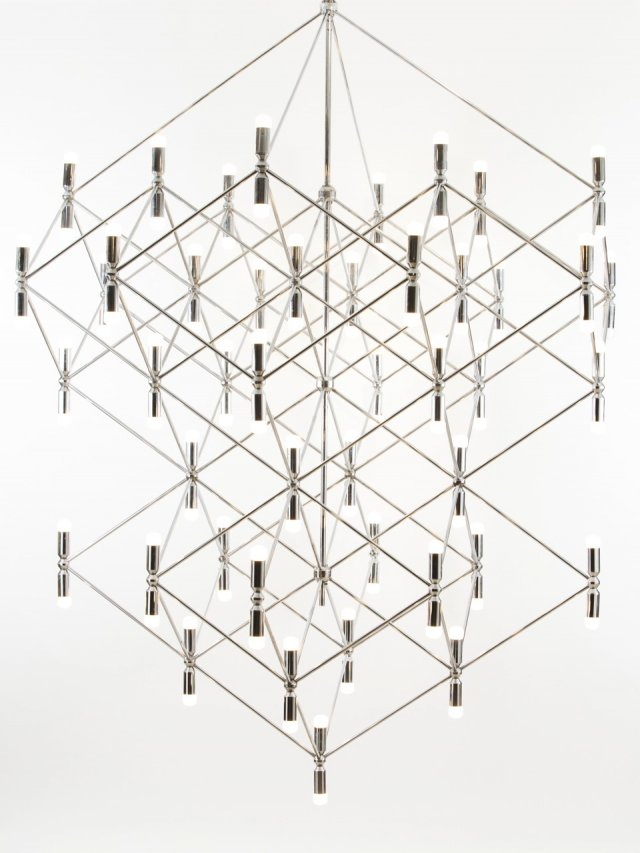 X-Large Hanging chandelier