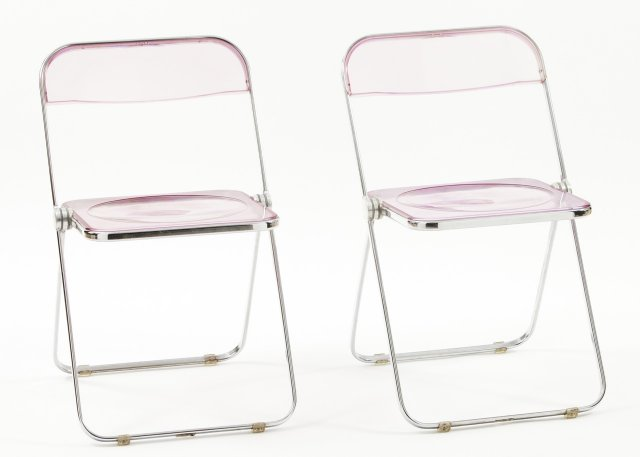 Plia chairs (1968)
