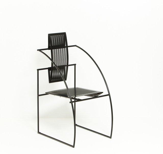 Cadeira Quinta 605 (1985)