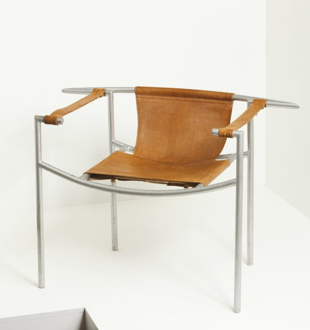 Cadeira AL, 1988