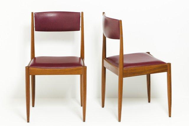 Par de cadeiras Brasil