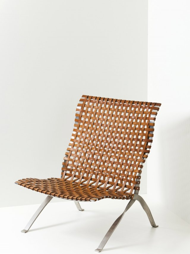 Milana Fireside chair(1995)