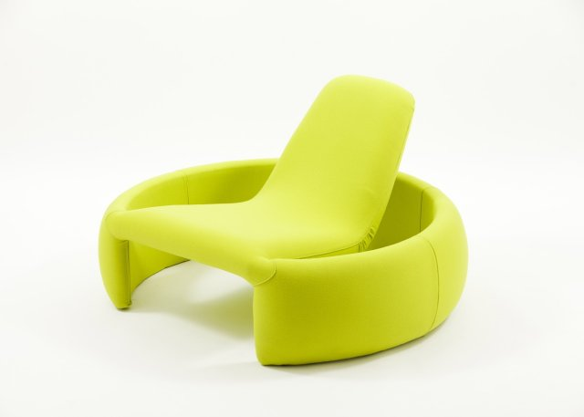 Lounge chair GT2000, 2010