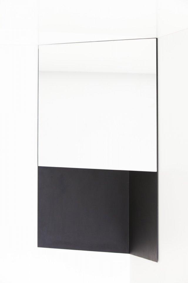 Espelho de canto, 2011