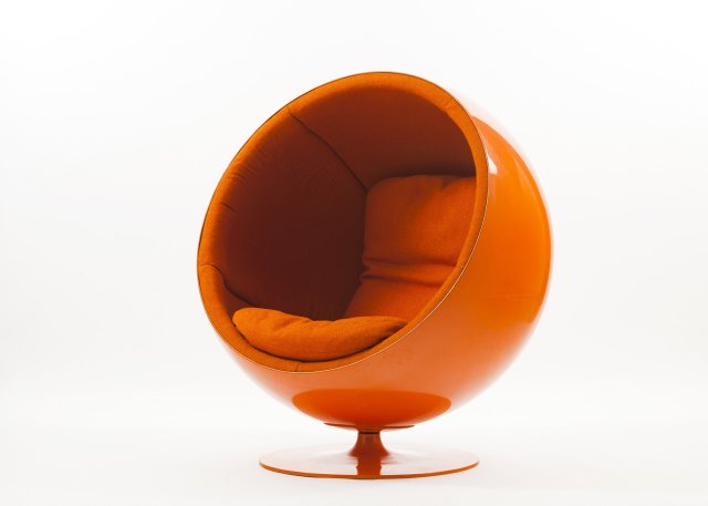 Ball Chair (1963)