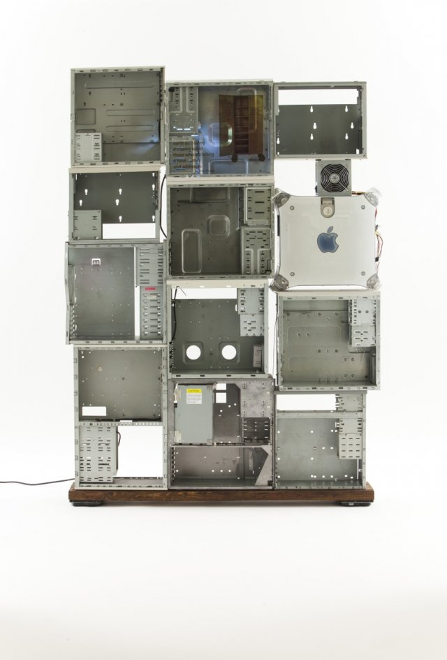Computar sons, 2011