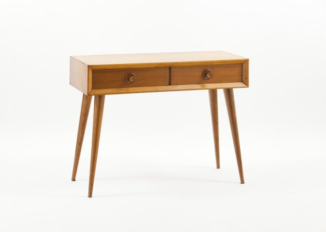 Dressing table, 1956