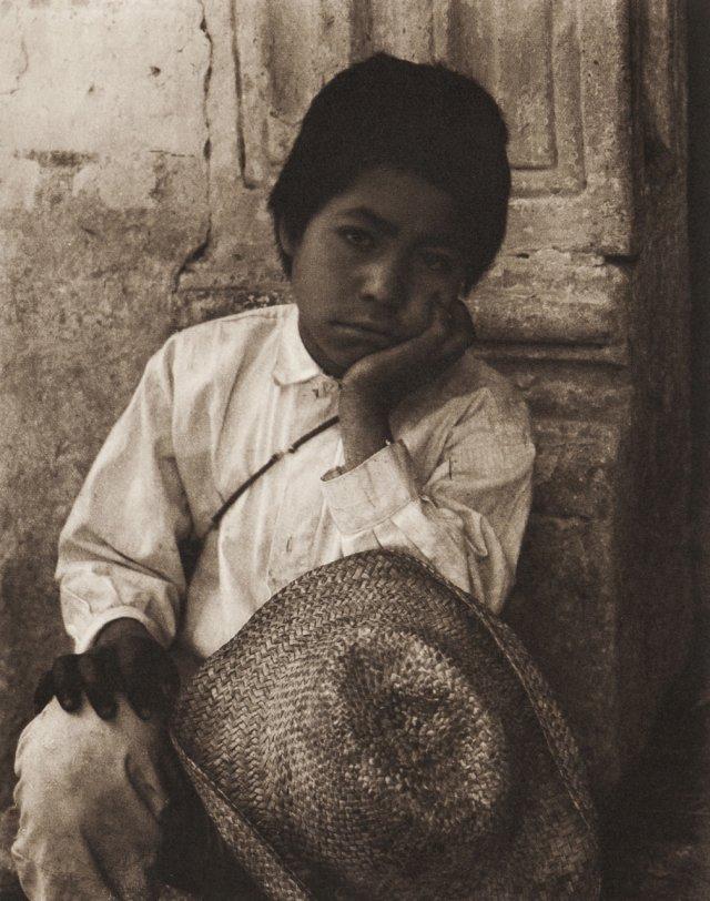 The Mexican Portfolio, 1967
