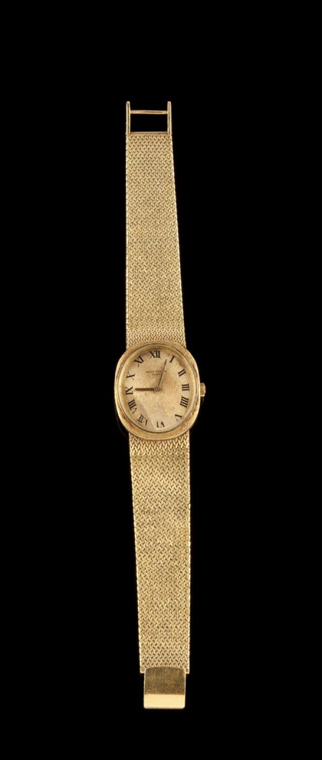 Relógio de pulso Patek Philippe