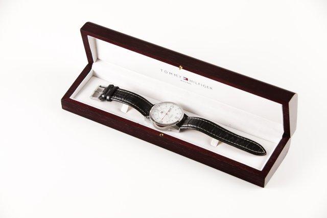 Relógio de pulso HILFIGER AUTOMATIC LIMITED EDITION
