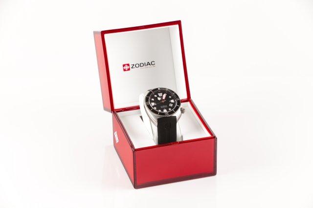 Relógio de pulso ZODIAC OCEANAIRE ZO8001