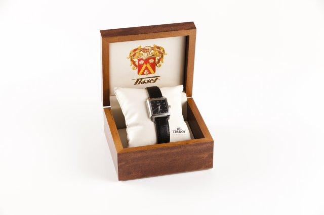 Relógio de pulso TISSOT HERITAGE 1957 CHRONOMÈTRE CERTIFIÉ