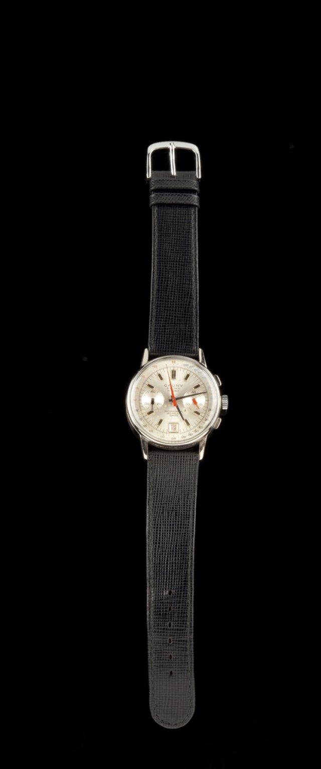Relógio de pulso CAUNY PRIMA CHRONOGRAPH