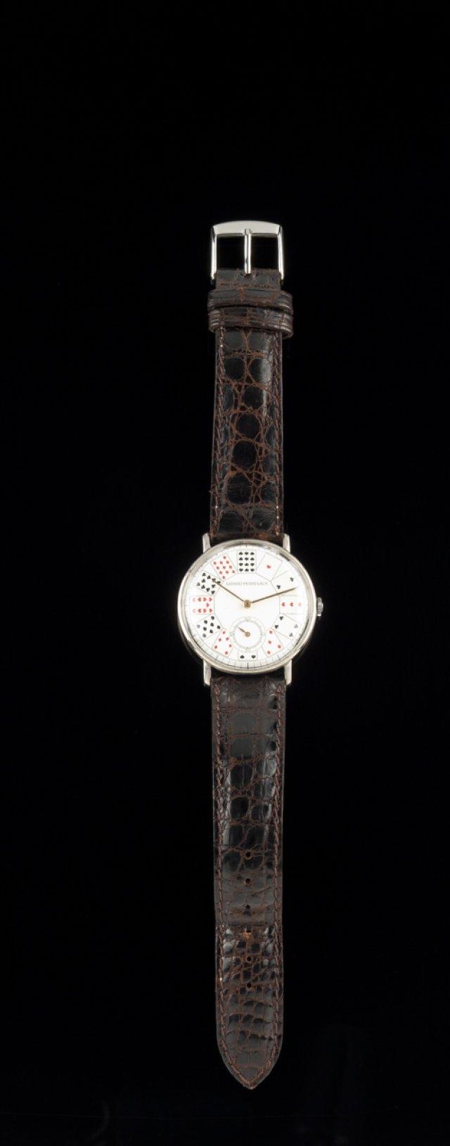 Relógio de pulso GIRARD-PERREGAUX