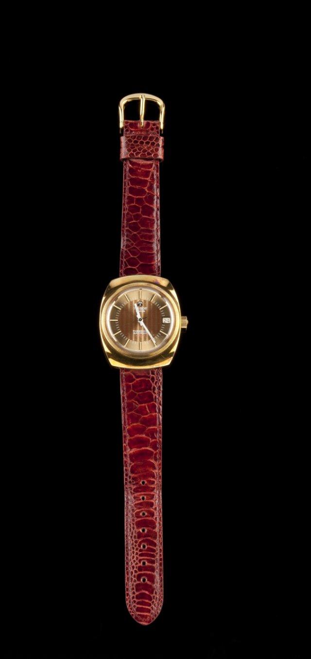 Relógio de pulso TISSOT TISSONIC ELECTRONIC F 300