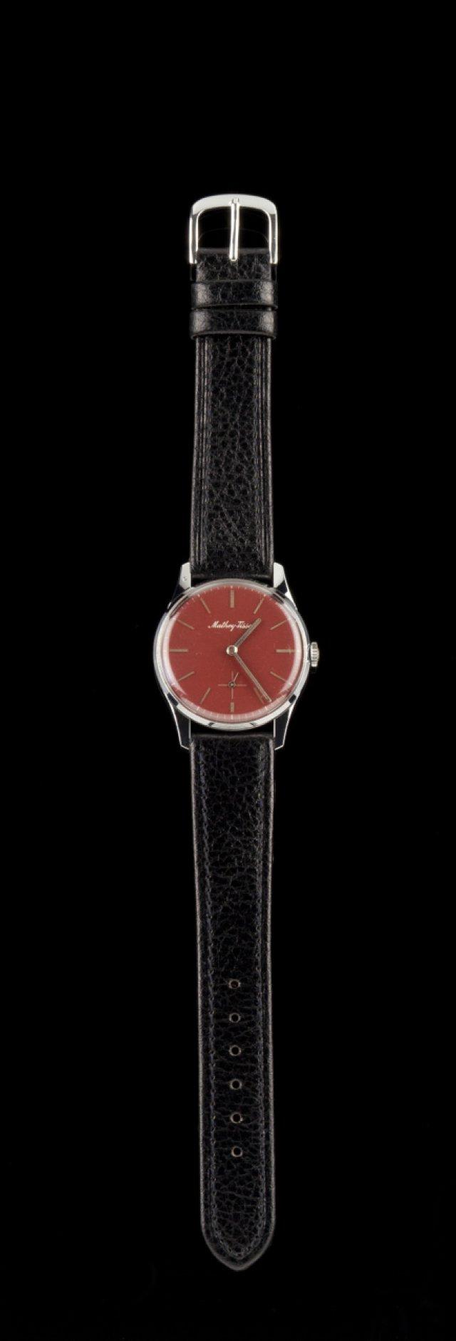 Relógio de pulso MATHEY-TISSOT