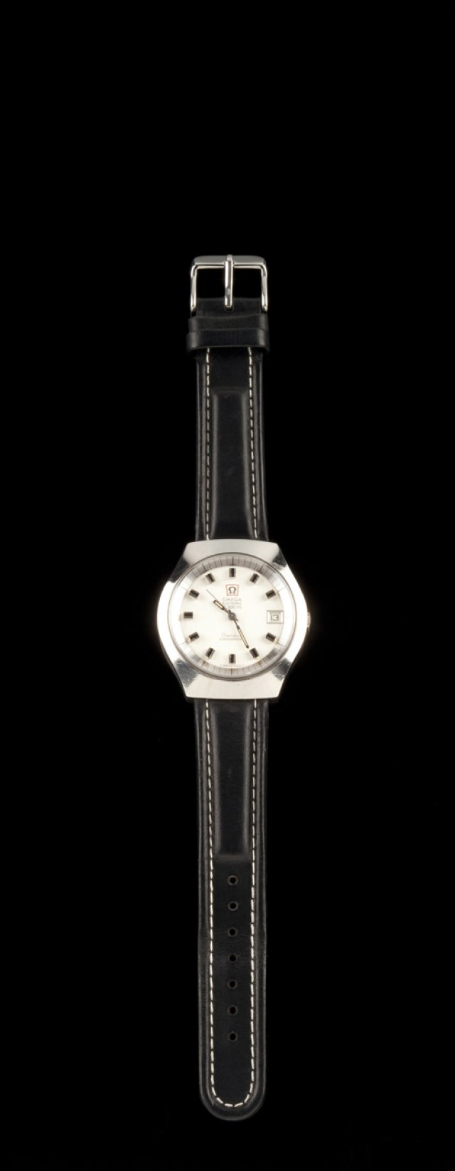 Relógio de pulso OMEGA F300 CHRONOMETER