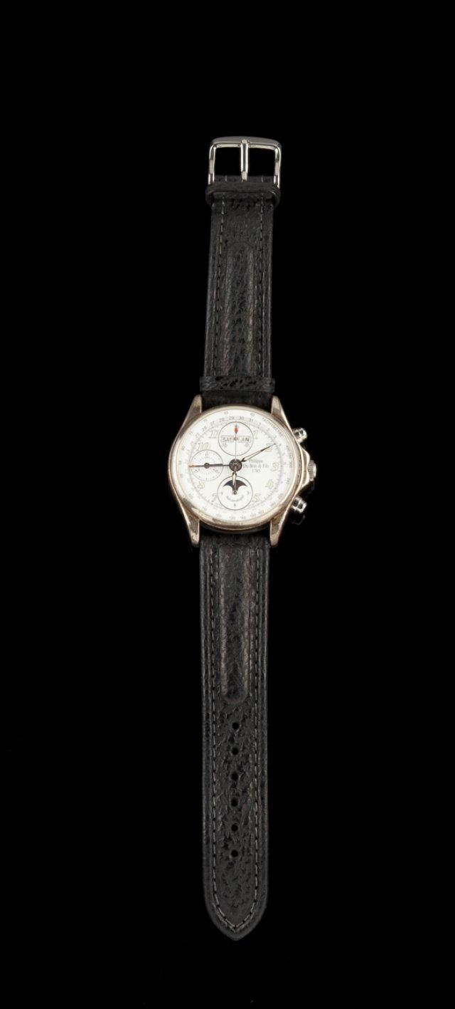 Relógio de pulso PHILIPHE DU BOIS MONTRE PERPETUELLE 1812