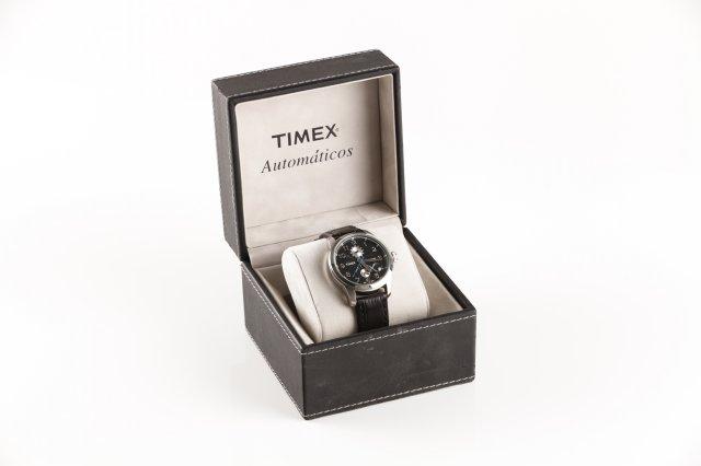 Relógio de pulso TIMEX AUTOMATIC POWER RESERVE