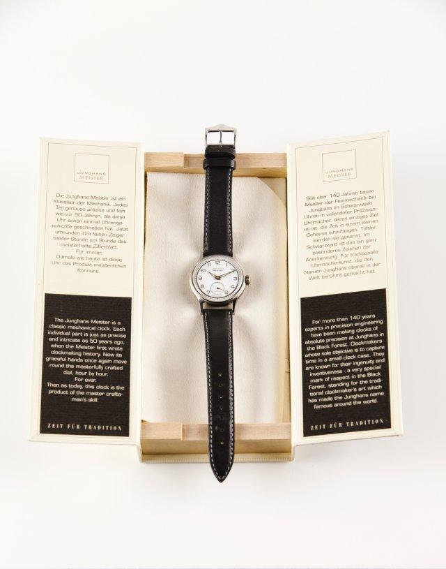 Relógio de pulso JUNGHANS MEISTER 1949