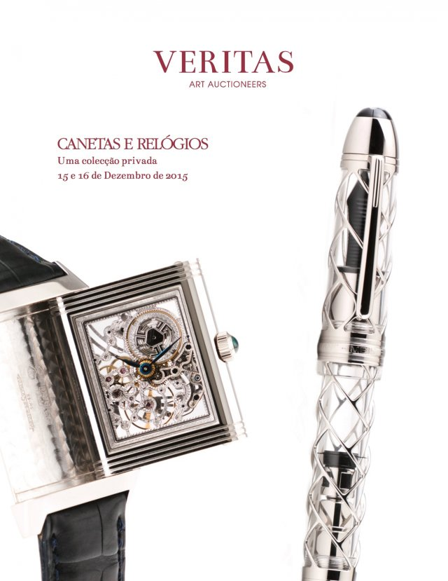 Fine Writing and Watches -  A Private Collection