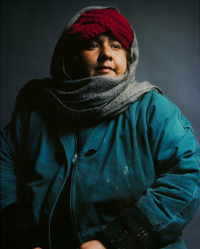 Nomads (Bertha), 1990