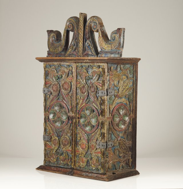 A late 18th, early 19th century Brazilian oratory