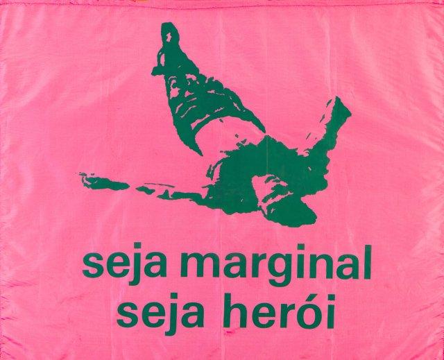 """""""Seja Marginal Seja Herói"""""""