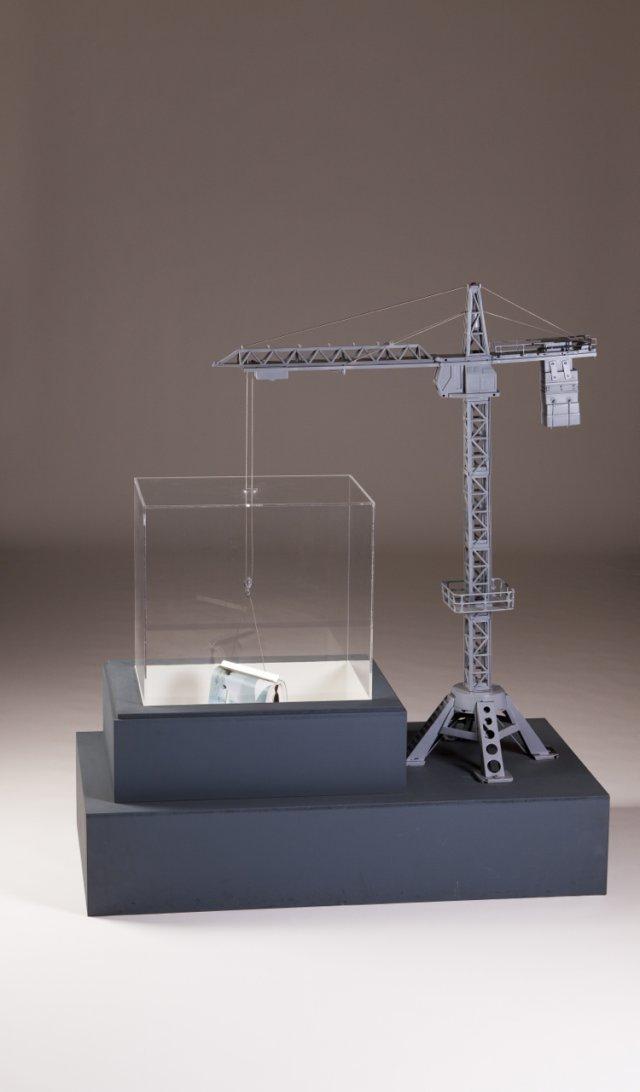 """""""Arquitectura Minimal"""", 2007"""