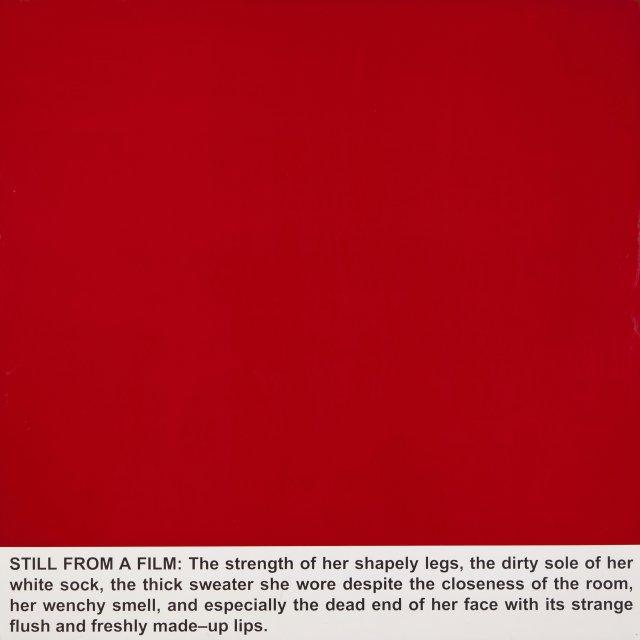 """Blind Image #109"""", 2006"""
