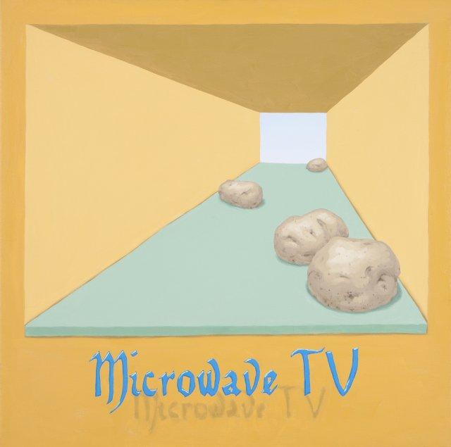 """Microwave TV"""