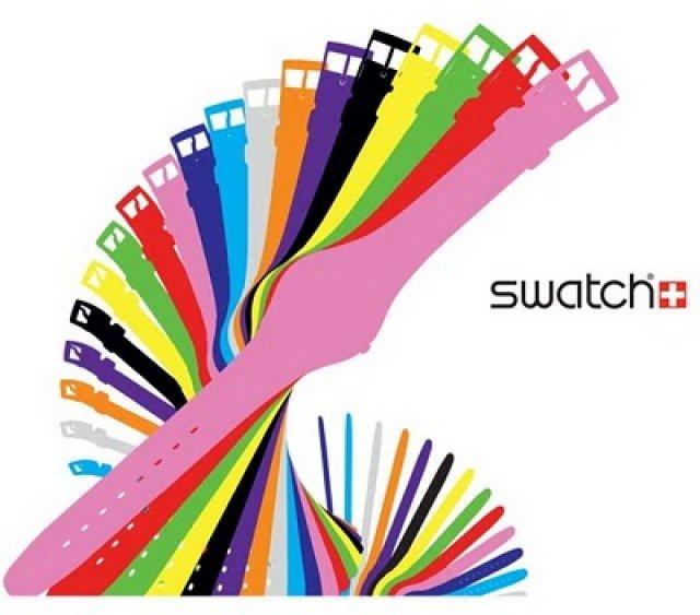 Online <br> SWATCH I