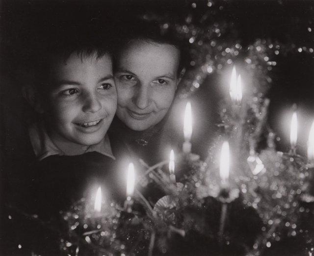 """Nöel"", 1950"