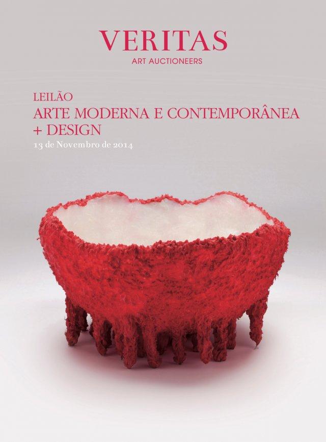 Modern & Contemporary Art + Design