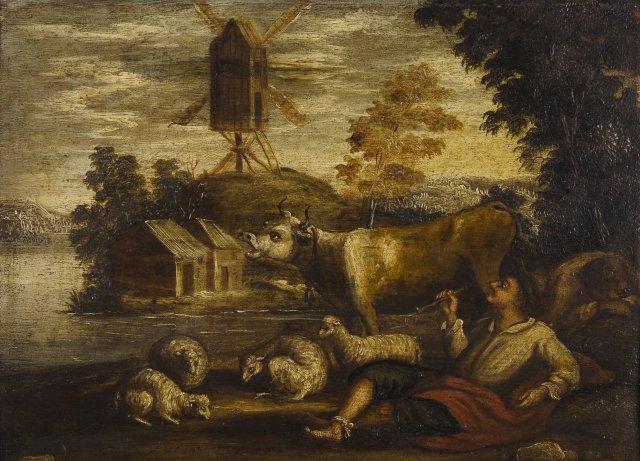 Dutch School of the 18th century