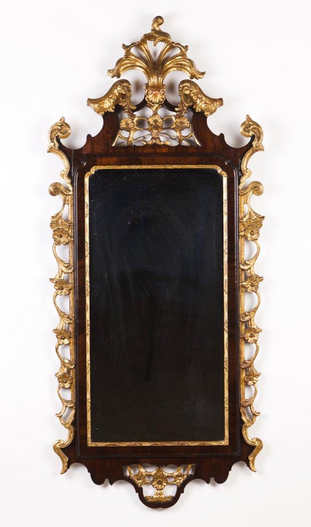 Espelho estilo D. José