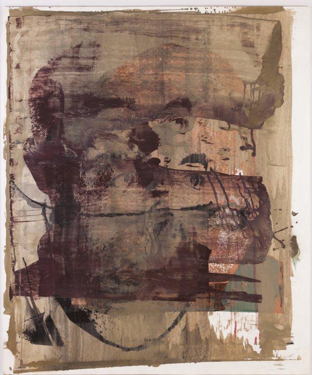 """The large self-portraits #31"""