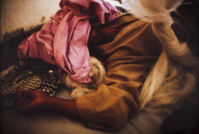 """Jabalowe napping, Luxor, Ramadan"""